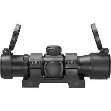 "Barska 1x30mm 7"" Tactical Long Red Dot Scope AC12144"