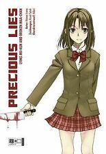 Precious Lies von Iruma, Hitoma, Satoh, Atsuki   Buch   Zustand sehr gut