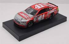 SPECIAL PRICE 2018 KURT BUSCH #41 DARLINGTON THROWBACK HAAS CNC 1/24 CAR