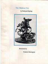 1992 The Maltese Cat, Rudyard Kipling, Frederic Remington Drawings, Polo Story