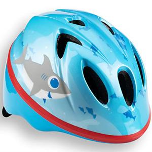 Schwinn Kids Character Bike Helmet, Infant, 1-3 Years Old, 44-50 cm, Dial Fit