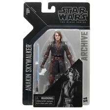 Anakin Skywalker Actionfigur Black Series Archive 6-inch, Star Wars: Episode III