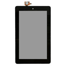 "Para Amazon Fire 7"" 2015 5th generación SV98LN Tablet Pantalla Táctil Digitalizador Repuesto"