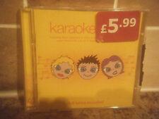 Karaoke C.D