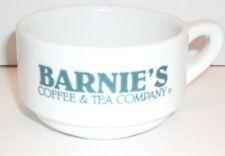 BIA Cordon Bleu BARNIE'S COFFEE & TEA COMPANY 3 oz Espresso Mug Coffee Cup