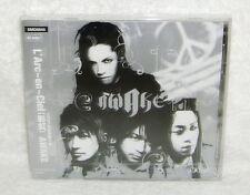 Japan L'Arc~en~Ciel Awake New World 2005 Taiwan CD Hyde