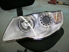 2010 Volkswagen Touareg Front Left Headlight OEM