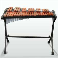 Trixon Odessa 37 Key Xylophone - Black/Rosewood
