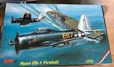 MPM 1/48 Scale Ryan FR-1 Fireball