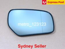 RIGHT DRIVER MIRROR GLASS FOR RENAULT KOLEOS 2011-2016 (post facelift)
