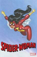 SPIDER-WOMAN #1 TIMM VARIANT 1:25 - MARVEL COMICS - 3/18/2020 - NEW SERIES! NM