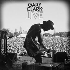 Gary Clarke Jr - Gary Clark JR. Live [New CD] UK - Import