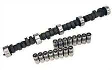 Lunati 10350701LK Voodoo Hydraulic Flat Tappet Camshaft and Lifter Lit Ford Smal