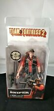 "NECA - Team Fortress 2 - 7"" Scale Action Figures - Series 4 RED - Sniper"
