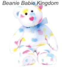"""TY Buddy * KissMe * il Buddie Teddy Bear con un amore cuore naso 14 """" 09476"""