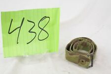 """WWII US MARINE CORP CUSTOMIZED CAMOUFLAGE STRAP 26"""" LONG 1""""WIDE"""