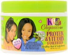 Kids Organics 224ml Protein and Vitamin Fortified Healthy Hair and Scalp Remedy