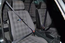 Juego de 4 cinturones de seguridad Mtech Style BMW M3 E30 seatbelt