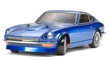 Tamiya 58473 1/10 RC Datsun 240Z Drift Spec - TT01ED w/ESC