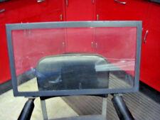 Vermont Casting LHECDV30RFN  Front Glass