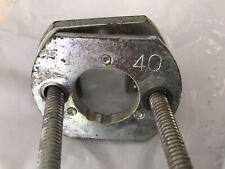 Crimping Tool 40mm MICC Pot Crimper