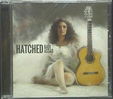 CD BADI ASSAD - hatched, neu - ovp