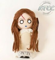 "Living Dead Dolls Creepy Cuddlers 8"" Plush Series 1 - New with Tags"
