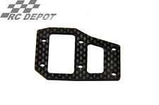Hobao # 11058 GRAPHITE CENTER DIFF PLATE 10SC UPGRADE PART (RC_DEPOT) US SELLER