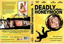 DVD Deadly Honeymoon | Comedie | Lemaus