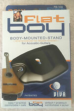 FLAT BOY Guitar, Ukulele  Stand Lightweight very portable.