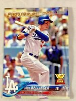 2018 TOPPS SERIES 1 CODY BELLINGER Future Stars All Star Rookie Cup #42