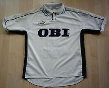Orig.jersey / Match Trikot   SV OBI WÖRGL (Austria) 2.League 2000/01  !!  RARITY