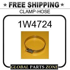 1W4724 - CLAMP-HOSE 2J6540 for Caterpillar (CAT)