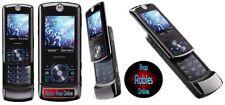 Motorola ROKR z6 Grey (sin bloqueo SIM) 2mp Flash Bluetooth 4 banda anruffot muy bien
