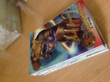 Collector:1995 MARVEL FLEER Ultra X-MEN 55/150 Trading CARD SET