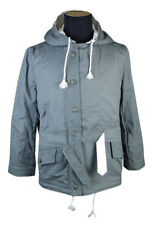 WW2 GERMAN MOUSE GREY WINTER JACKET COAT REVERSIBLE PADDED PARKA FULL SIZE