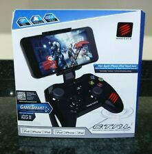 Brand New Mad Catz CTRL Bluetooth Mobile Phone Controller Game Pad
