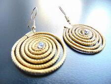 Natürliche Modeschmuckstücke mit Strass-Perlen für Damen
