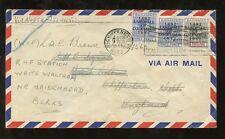 Used Single George VI (1936-1952) Bahamian Stamps