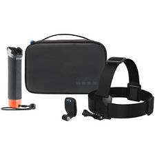 GoPro Adventure Kit AKTES-001 - Handler, Head Strap, Case for All Hero Cameras