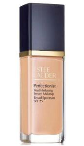 Perfectionist Youth-Infusing Serum Makeup SPF 25 Broad Spectrum CHOOSE COLOR