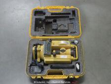 South Et-05 Electronic Laser Theodolite 30x Leveler w/ Hard Case bidadoo