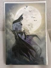 9.4 NM NEAR MINT BATMAN  # 13 14 COVER # 1 ASPEN REBIRTH GE EURO VARIANT LIM 333
