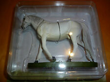 Traditional Resin Horse Small Scale Model Statues Highly Collectable - Camargue