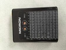 Video Production & Editing Cameras & Photo 225 Micron Tx716a Pocket Transmitter