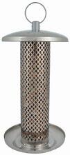 Stainless Steel Nut Bird Feeder - FREE P&P