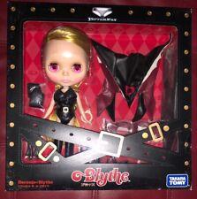 Brand New Limited Edition Doronjo x Neo Blythe Doll Takara Tomy