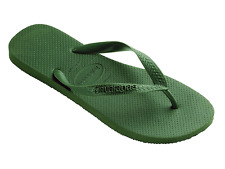 Havaianas top verde infradito mare uomo donna estate sandali piscina