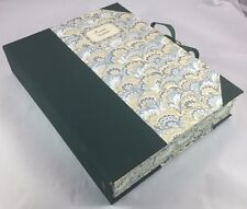 Scarce In Deluxe Box w Price List Sotheby's Auction Jacqueline Kennedy Onassis
