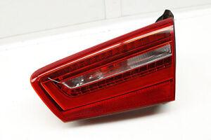 2012 2013 2014 2015 AUDI A6 C7 - Right Inner LED TAIL Light / LAMP